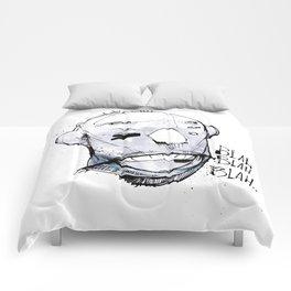 Blah Blah Blah... Comforters