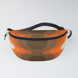 Echoes - Golden Fanny Pack