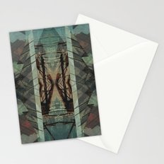 Excavationalism Stationery Cards