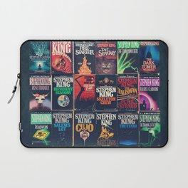 King of Horror 2 Laptop Sleeve