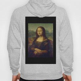 Leonardo da Vinci -Mona lisa - Hoody