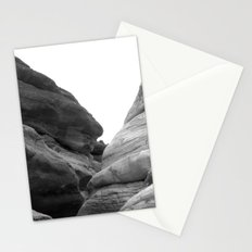 That Was the Easy Part... Stationery Cards