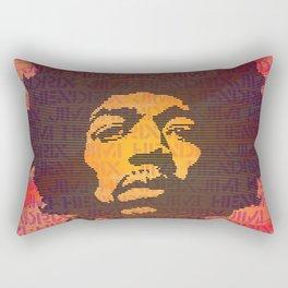 JIMI0303 Rectangular Pillow