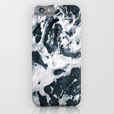 foam iPhone 6s Slim Case