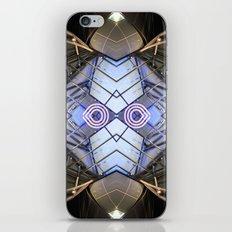 ECA 0215 (Symmetry Series) iPhone & iPod Skin