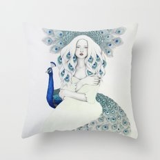 Viko Throw Pillow