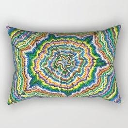 Pangea Rectangular Pillow