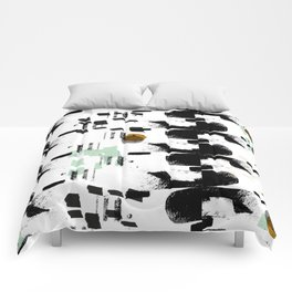Safety Catch Comforters