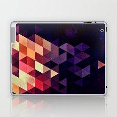 Th'tymplll Laptop & iPad Skin