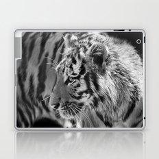 Tiger Cub 2 Laptop & iPad Skin
