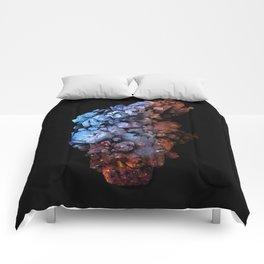 Macro/Micro I: Crystal Allfather Comforters