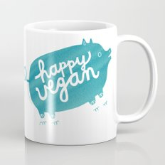 Happy Vegan Mug