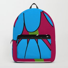 The ordinary Coneflower Backpack