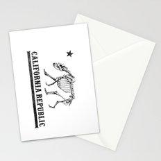 California Republic Stationery Cards