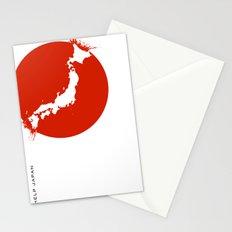 Save Japan! Stationery Cards