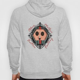Other Mother Button Factory Hoody