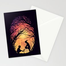 Reviving Nature Stationery Cards