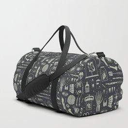 Oddities: X-ray Duffle Bag