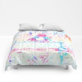 Kiss the Girl Comforters