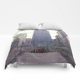 074//365 [v2] Comforters