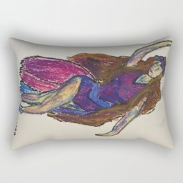 If You Knew Suzie Rectangular Pillow