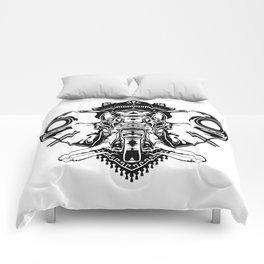 Ele-phant Comforters