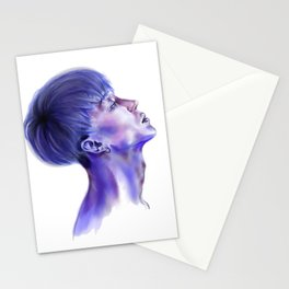 K-POP MINO Stationery Cards