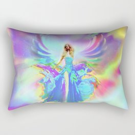 """""""Out of Nova - Uno"""" by surrealpete Rectangular Pillow"""