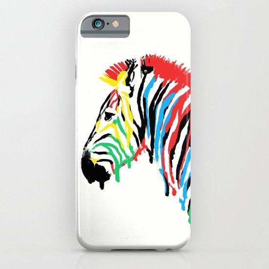 Fresh Paint iPhone & iPod Case