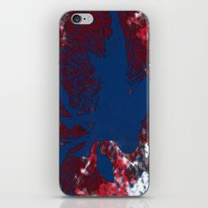 I Am So Pixed Right Now... iPhone & iPod Skin