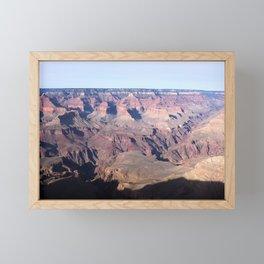 Grand Canyon #5 Framed Mini Art Print