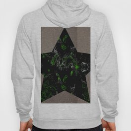 Star and sparkle Hoody