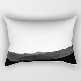 RIPPED Rectangular Pillow