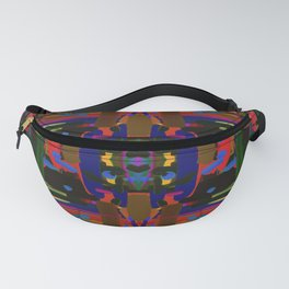 Abstracting Fanny Pack