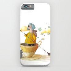 traveller iPhone 6s Slim Case