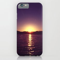 Sunset iPhone 6s Slim Case