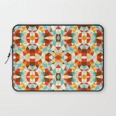 Circus Tribal Laptop Sleeve
