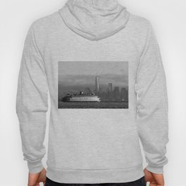 Ferry & Freedom Tower Hoody