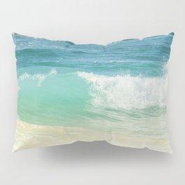 Summer Sea Pillow Sham