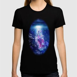 The Mermaid's Encounter T-shirt