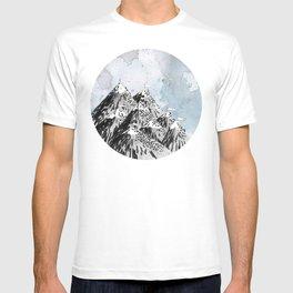 How Many Roads T-shirt