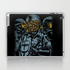 Spray Cop Volume Two Laptop & iPad Skin