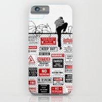 Invitation Slim Case iPhone 6s