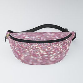 New Blush Fanny Pack