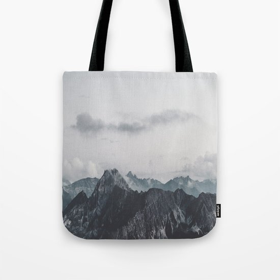 Calm - landscape photography Tote Bag