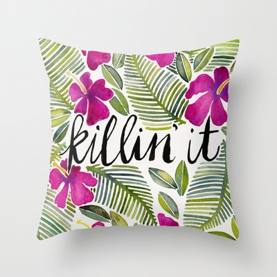 Killin' It – Tropical Pink