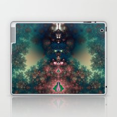 Green Fairy Tale Laptop & iPad Skin
