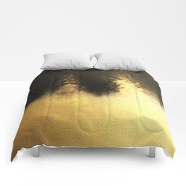 Inside the Sun Comforters