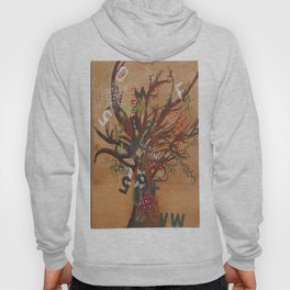 Stand Hoody