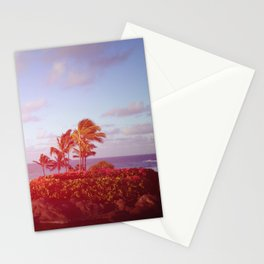 Kauai Morning Stationery Cards